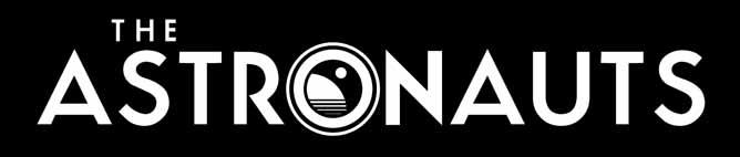 The Astronauts logo