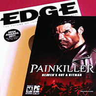 Edge Painkiller
