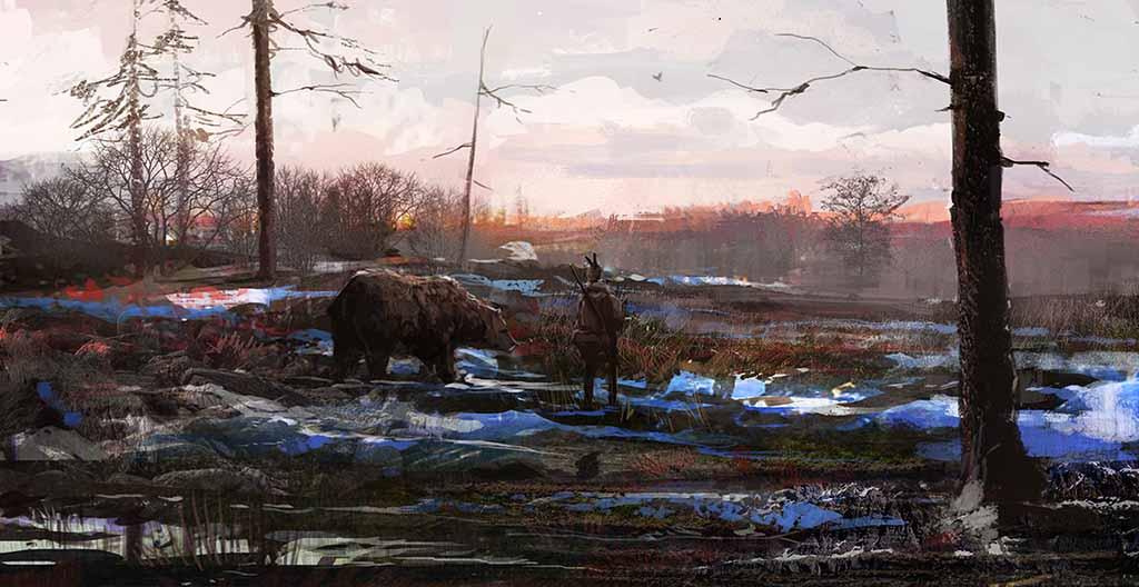 Bernard Kowalczuk Art #3