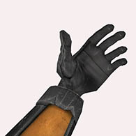 FPP Hands