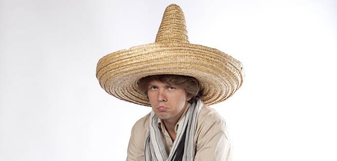 Sombrero of Shame