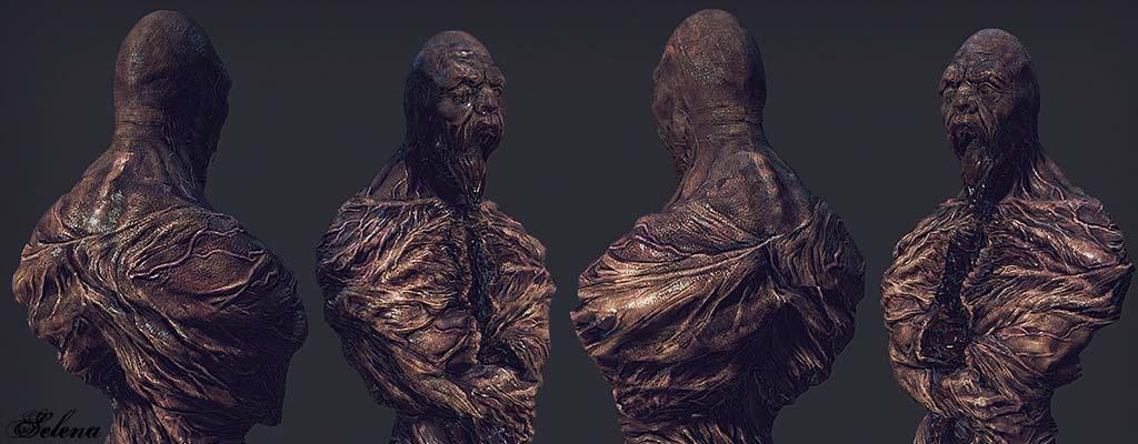 Silent Hill Fan Movie 1