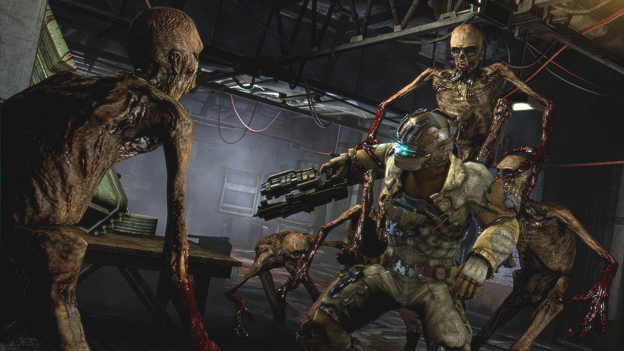 download trainer dead space 1 pc
