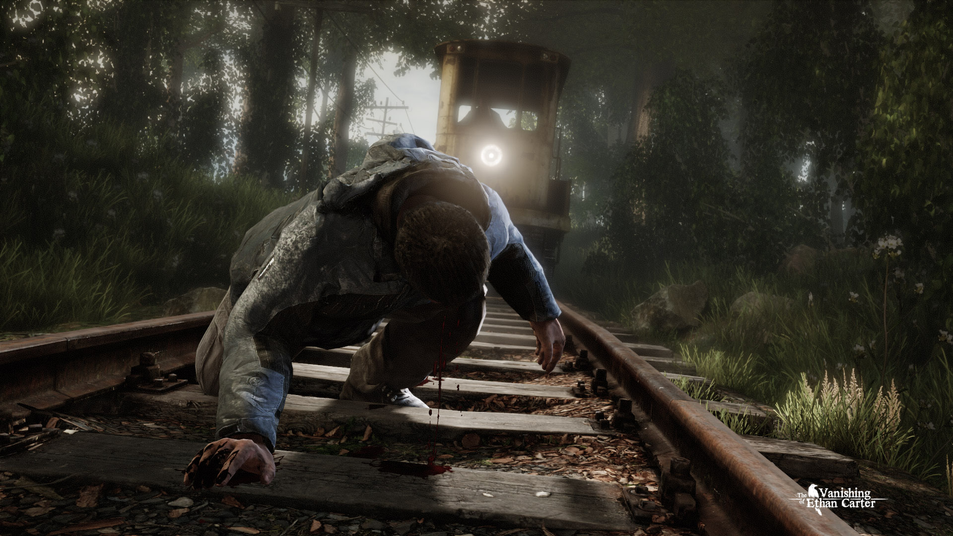 The Vanishing of Ethan Carter 02