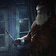 The Vanishing of Ethan Carter Christmas