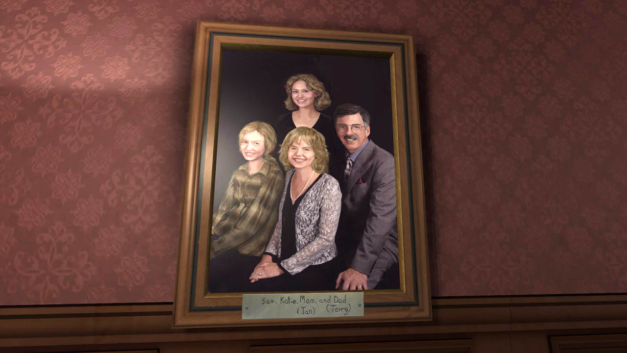 Gone Home - The Astronauts Blog