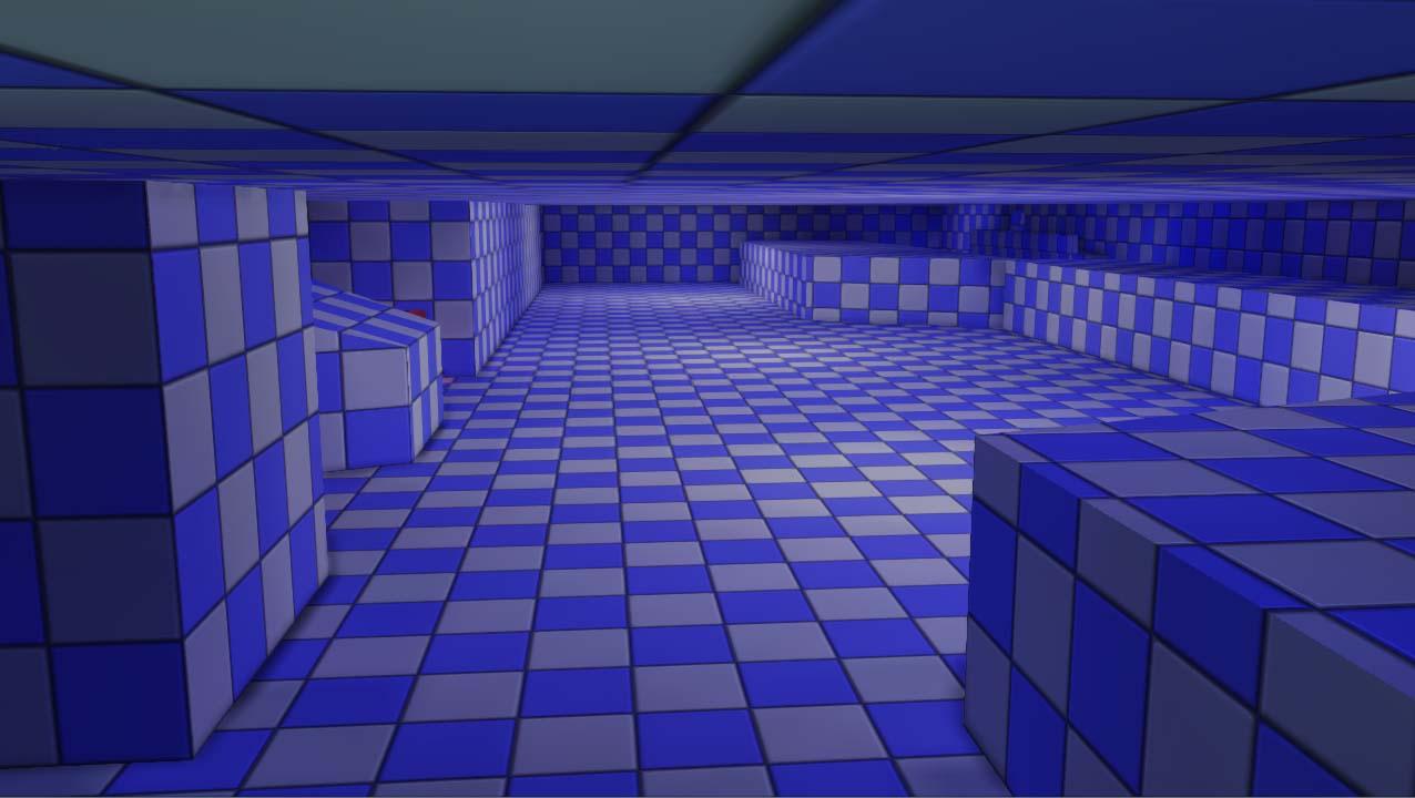 The Secret of Immersive Game Worlds - Whitebox