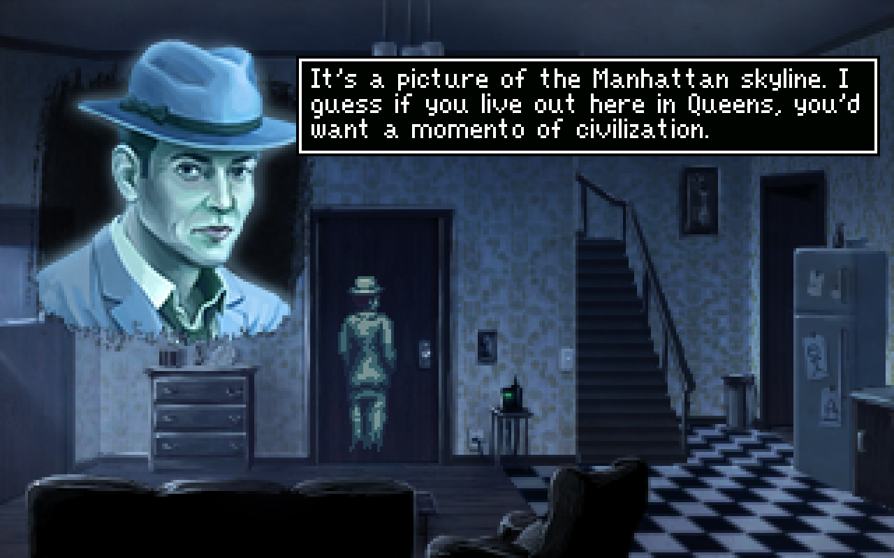 Adventure Games - Blackwell Epiphany