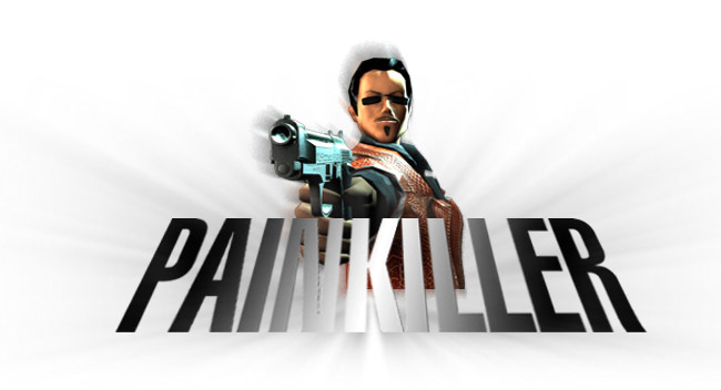 Painkiller Logo 1