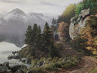 The Vanishing of Ethan Carter Trailer #1