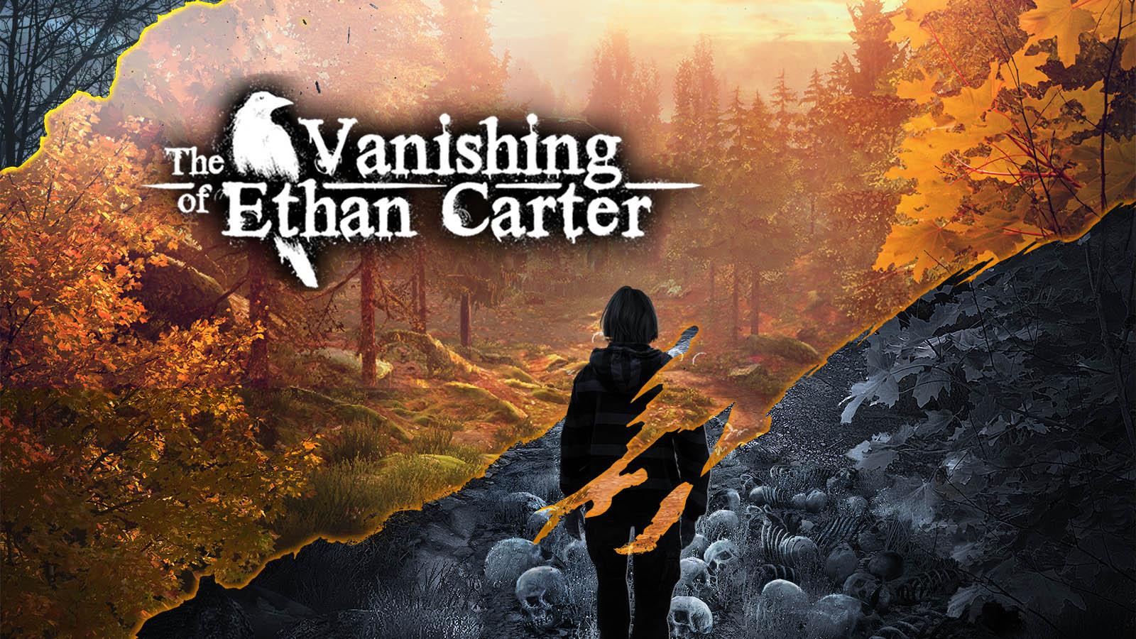 Ethan Carter PS4