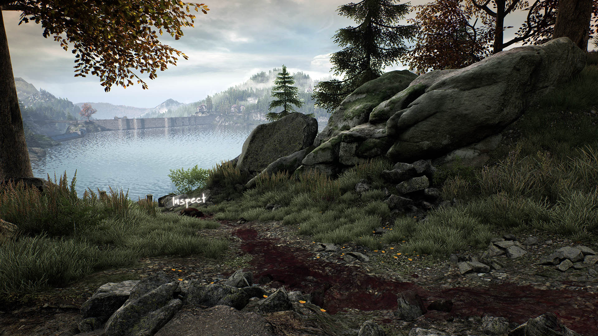 The Vanishing of Ethan Carter Regular