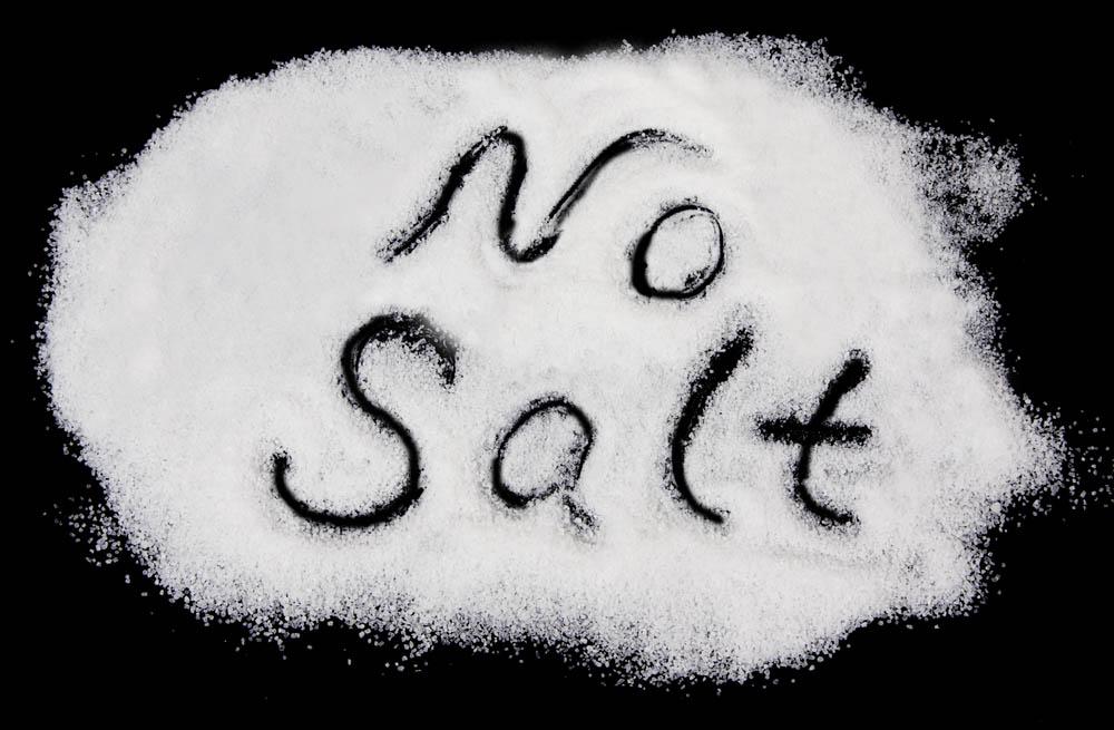 Godmode - Salt