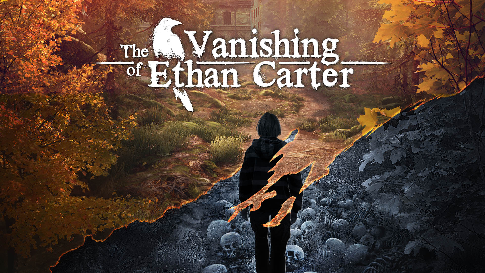 The Vanishing of Ethan Carter Xbox One